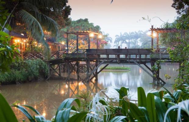 фото Sepilok Nature Resort изображение №30