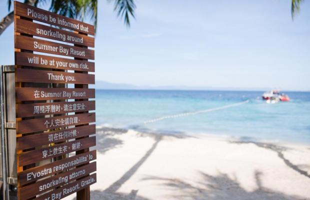 фото отеля Summer Bay Lang Tengah Island Resort (ex. Redang Lang Tengah Island) изображение №37