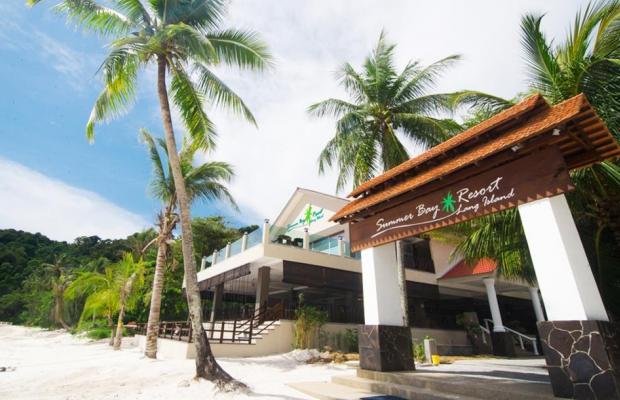 фото отеля Summer Bay Lang Tengah Island Resort (ex. Redang Lang Tengah Island) изображение №29