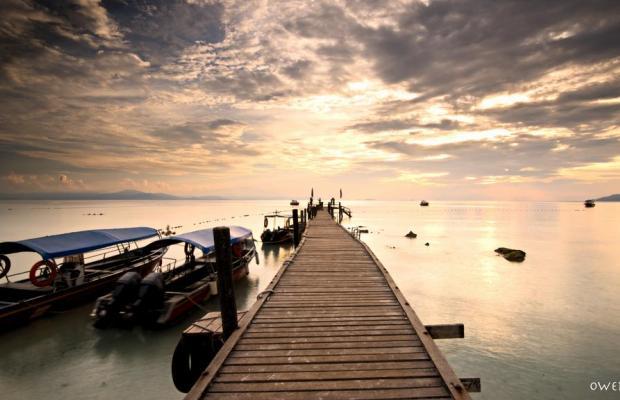 фото отеля Summer Bay Lang Tengah Island Resort (ex. Redang Lang Tengah Island) изображение №9