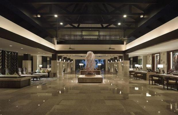 фото отеля Shangri-La's Rasa Ria Resort & Spa изображение №37