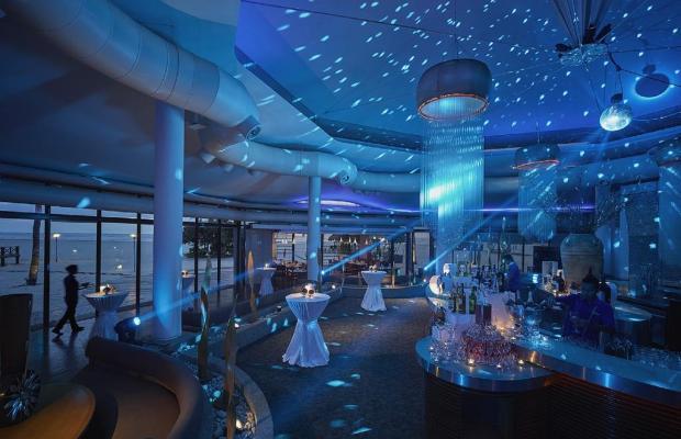 фотографии отеля Shangri-La's Rasa Ria Resort & Spa изображение №11