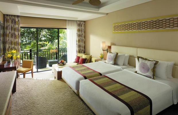 фотографии отеля Shangri-La's Rasa Ria Resort & Spa изображение №3