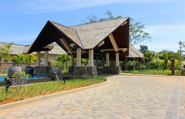 фотографии отеля The H Resort Beau Vallon Beach изображение №59