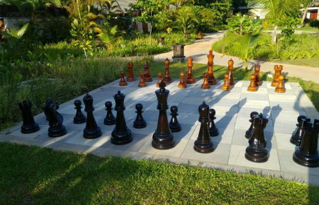 фотографии отеля The H Resort Beau Vallon Beach изображение №11
