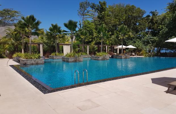фото отеля The H Resort Beau Vallon Beach изображение №9