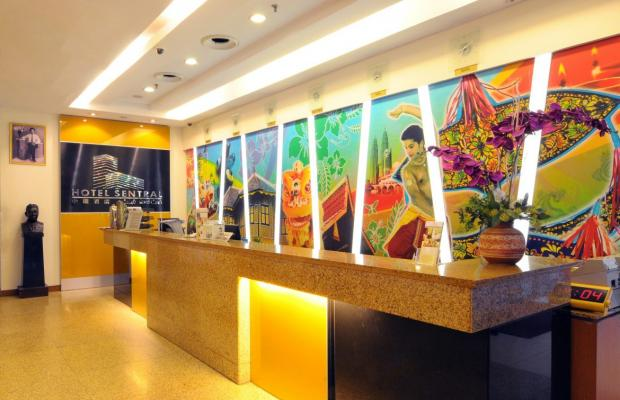 фотографии Sentral Kuala Lumpur изображение №32