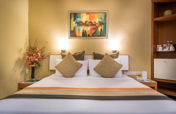 фотографии отеля Sentral Kuala Lumpur изображение №3