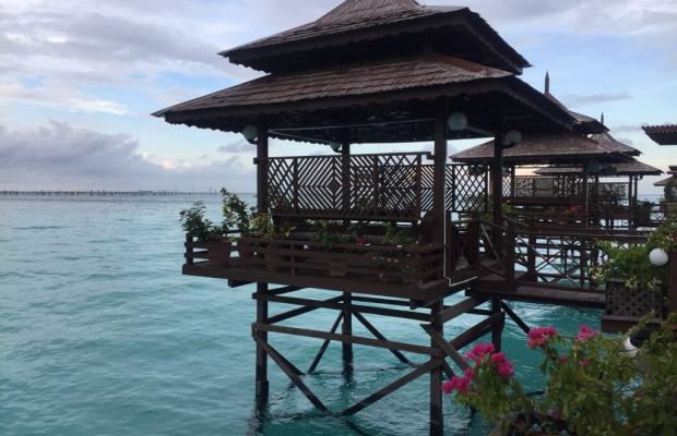 фотографии Sipadan Mabul Resort изображение №20