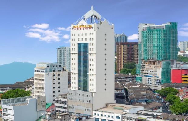 фото отеля Sentral Pudu изображение №1