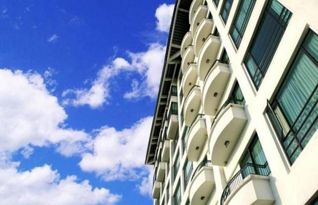 фотографии Sabah Oriental Hotel (ех. Beverly Hotel Kota Kinabalu) изображение №12