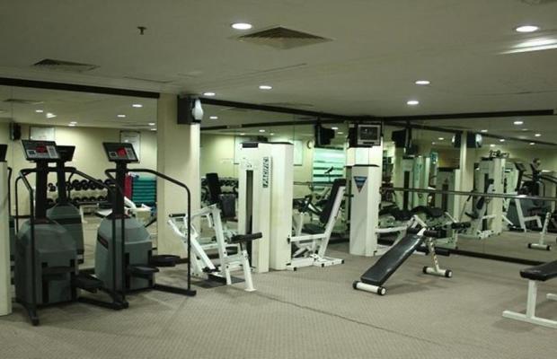 фото отеля Sabah Oriental Hotel (ех. Beverly Hotel Kota Kinabalu) изображение №9