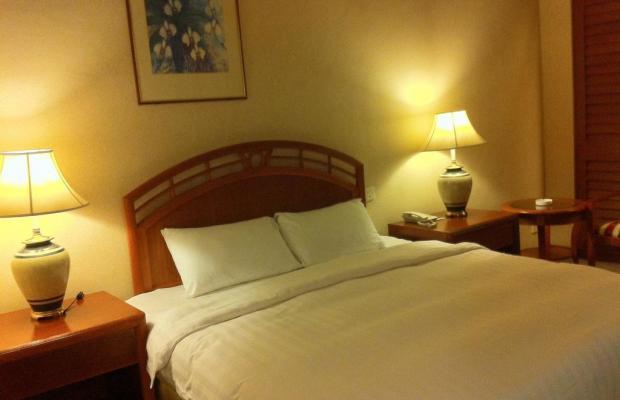 фотографии отеля Sabah Oriental Hotel (ех. Beverly Hotel Kota Kinabalu) изображение №7