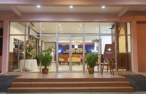 фотографии отеля Seri Malaysia Seremban изображение №27