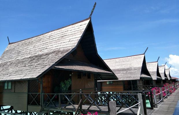 фотографии отеля Sipadan-Kapalai Dive Resort изображение №3