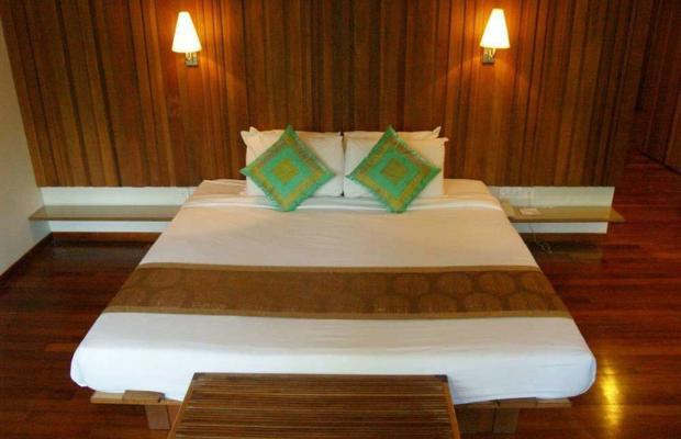 фотографии отеля Belum Rainforest Resort изображение №15