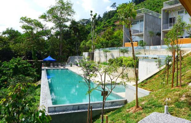 фото отеля Belum Rainforest Resort изображение №1