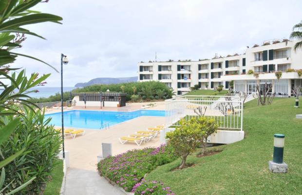 фотографии отеля Porto Santo Luamar изображение №23