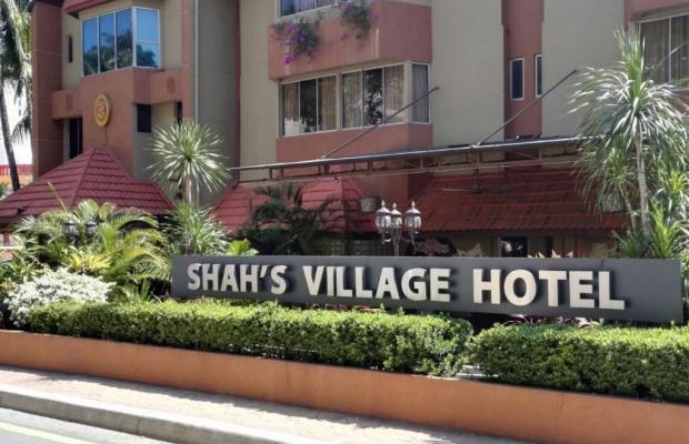 фото отеля Shah's Village изображение №13