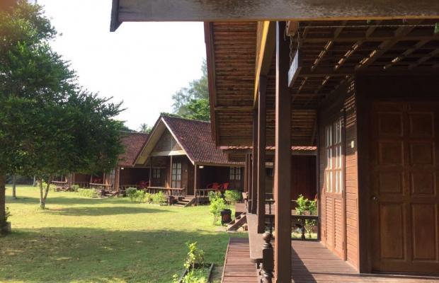 фото отеля Aseania Resort Pulau Besar изображение №13