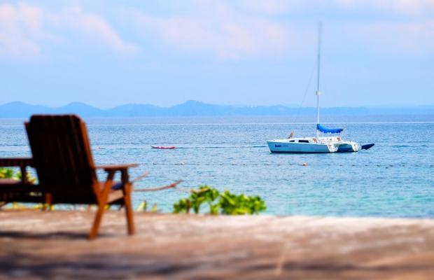 фотографии Aseania Resort Pulau Besar изображение №4