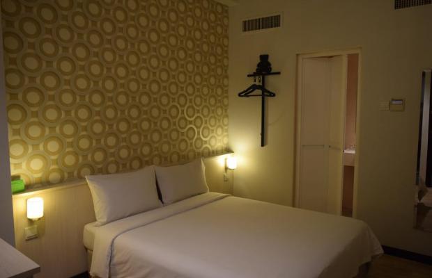 фото отеля Cititel Express Kota Kinabalu изображение №29