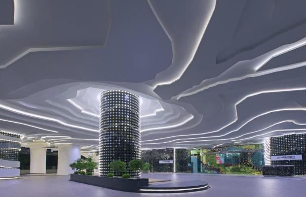 фото Le Meridien Kuala Lumpur изображение №18