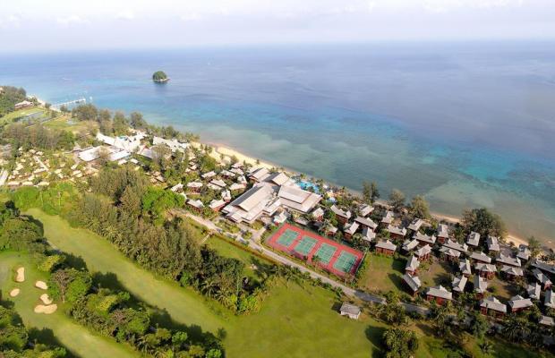 фото отеля Berjaya Tioman Resort (ex. Berjaya Tioman Beach Golf & Spa Resort) изображение №1