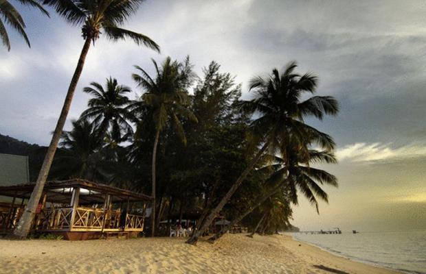 фотографии отеля Berjaya Tioman Resort (ex. Berjaya Tioman Beach Golf & Spa Resort) изображение №11