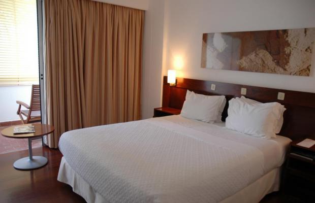 фотографии отеля Hotel Porto Santo & Spa изображение №11
