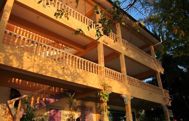 фотографии отеля AB Motel изображение №11