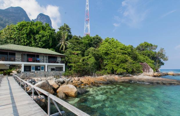 фото отеля Minang Cove изображение №1