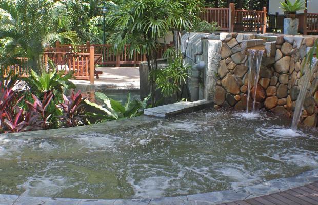 фото отеля Berjaya Langkawi Beach & SPA Resort изображение №25