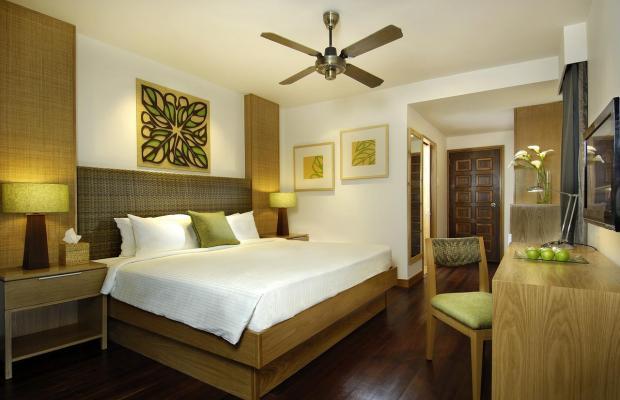 фотографии отеля Berjaya Langkawi Beach & SPA Resort изображение №3