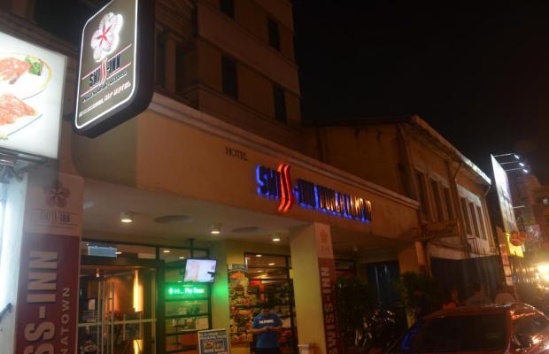 фотографии отеля Swiss Inn Chinatown Kuala Lumpur изображение №15