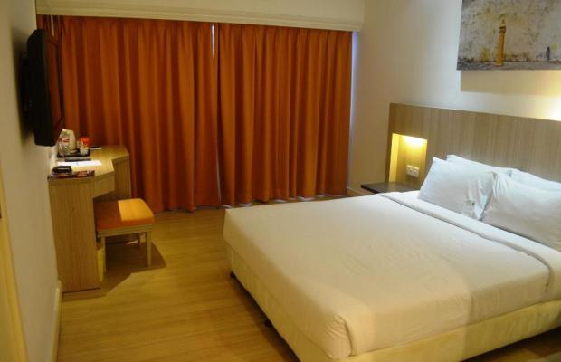 фото Swiss Inn Chinatown Kuala Lumpur изображение №2