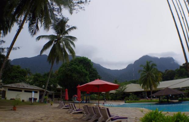 фотографии отеля Damai Beach Resort изображение №15