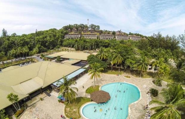 фото Damai Beach Resort изображение №10