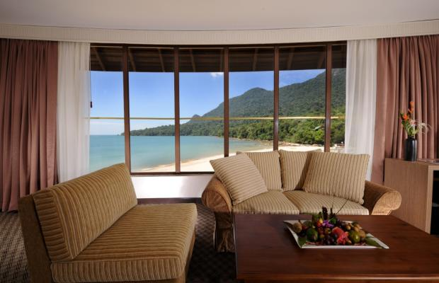 фото Damai Puri Resort & Spa (ех. Holiday Inn Damai Lagoon) изображение №10