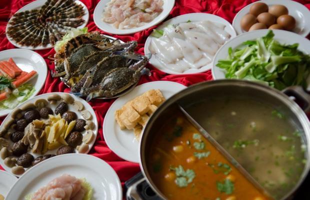 фото отеля Pangkor Coral Bay изображение №5