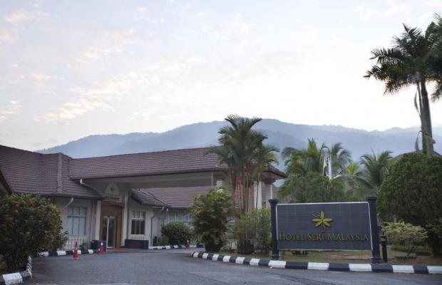 фотографии Seri Malaysia Taiping изображение №16