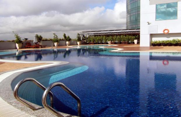фото отеля Grand Blue Wave Johor Bahru изображение №1