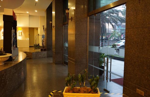 фотографии отеля Hotel Royal Kuala Lumpur (ex. Coronade Kuala Lumpur) изображение №19