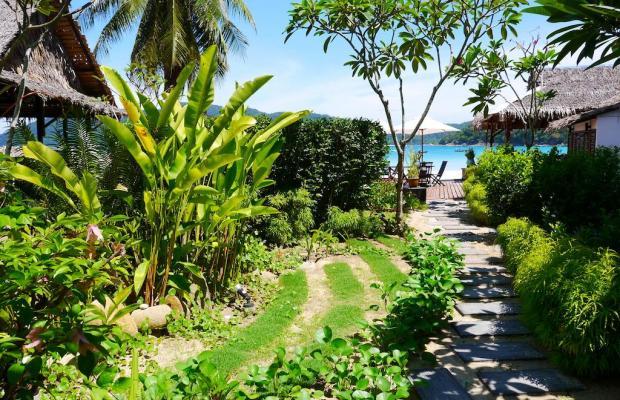 фото отеля Bubu Long Beach Resort изображение №21