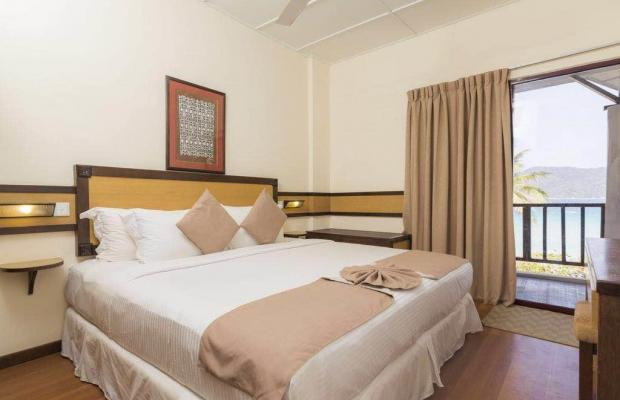 фотографии отеля Bubu Long Beach Resort изображение №11