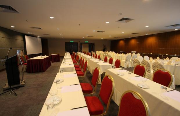 фото отеля Grand Paragon изображение №17