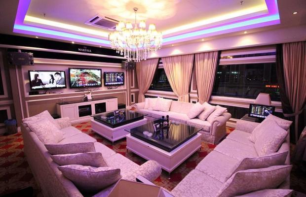 фото отеля Grand Paragon изображение №9