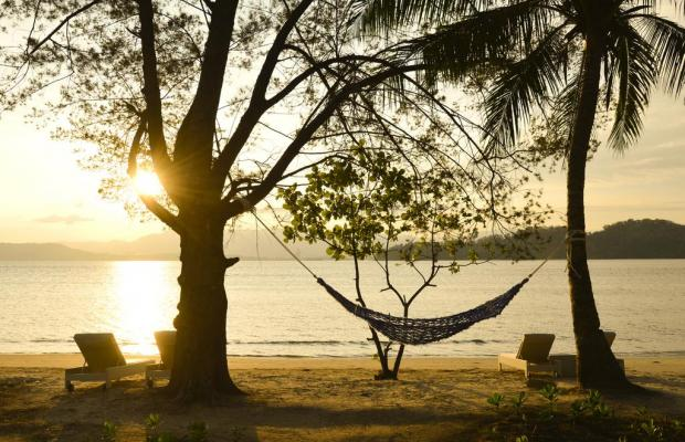 фото отеля Gaya Island Resort изображение №25