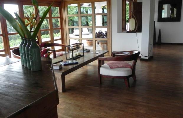 фотографии отеля Copolia Lodge изображение №11