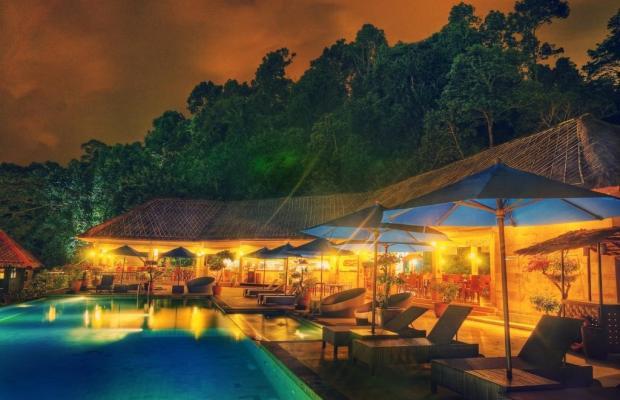 фото отеля Gayana Eco Resort изображение №17